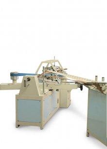 Fidan  paper core machine turkey